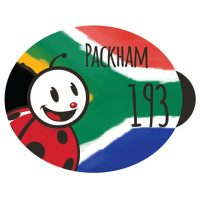 Bedronka Packhams 193