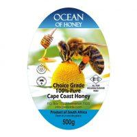 Ocean of Honey