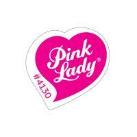 Pink Lady #4130