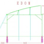 Edom greenhouse