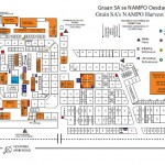 events, Nampo floorplan